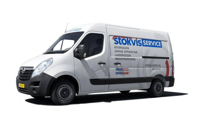 stokvis service expands service in 2008
