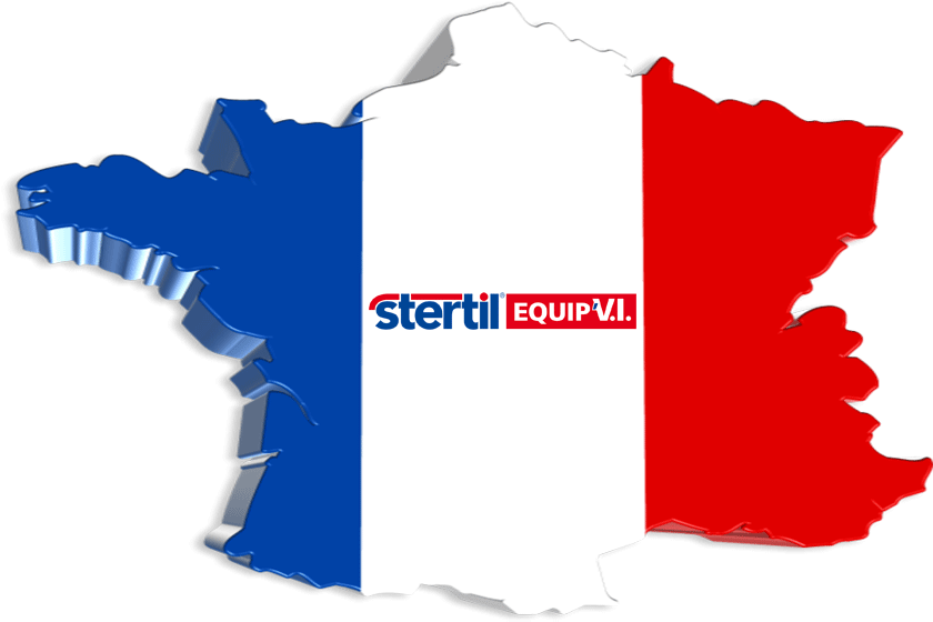 Stertil acquired Equip 'VI